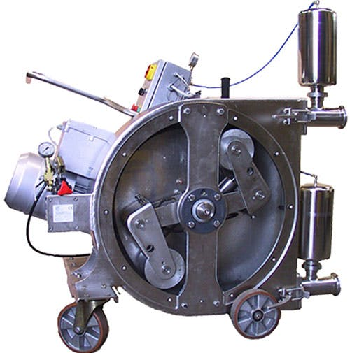 Peristaltic Pumps - sold by The Vintner Vault