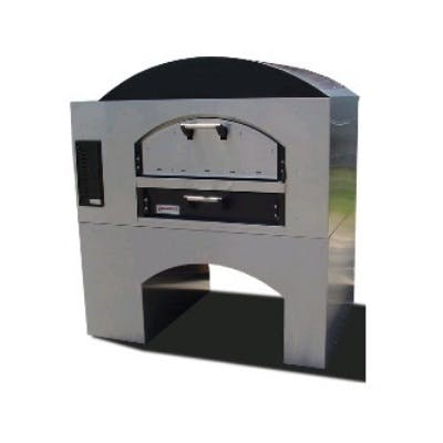 Marsal MB60 series oven Pizza deck oven sold by pizzaovens.com