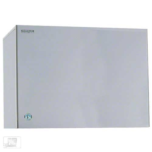 Hoshizaki - KM-1601SWH 1492 lb Stackable Crescent Cuber Ice machine sold by Food Service Warehouse