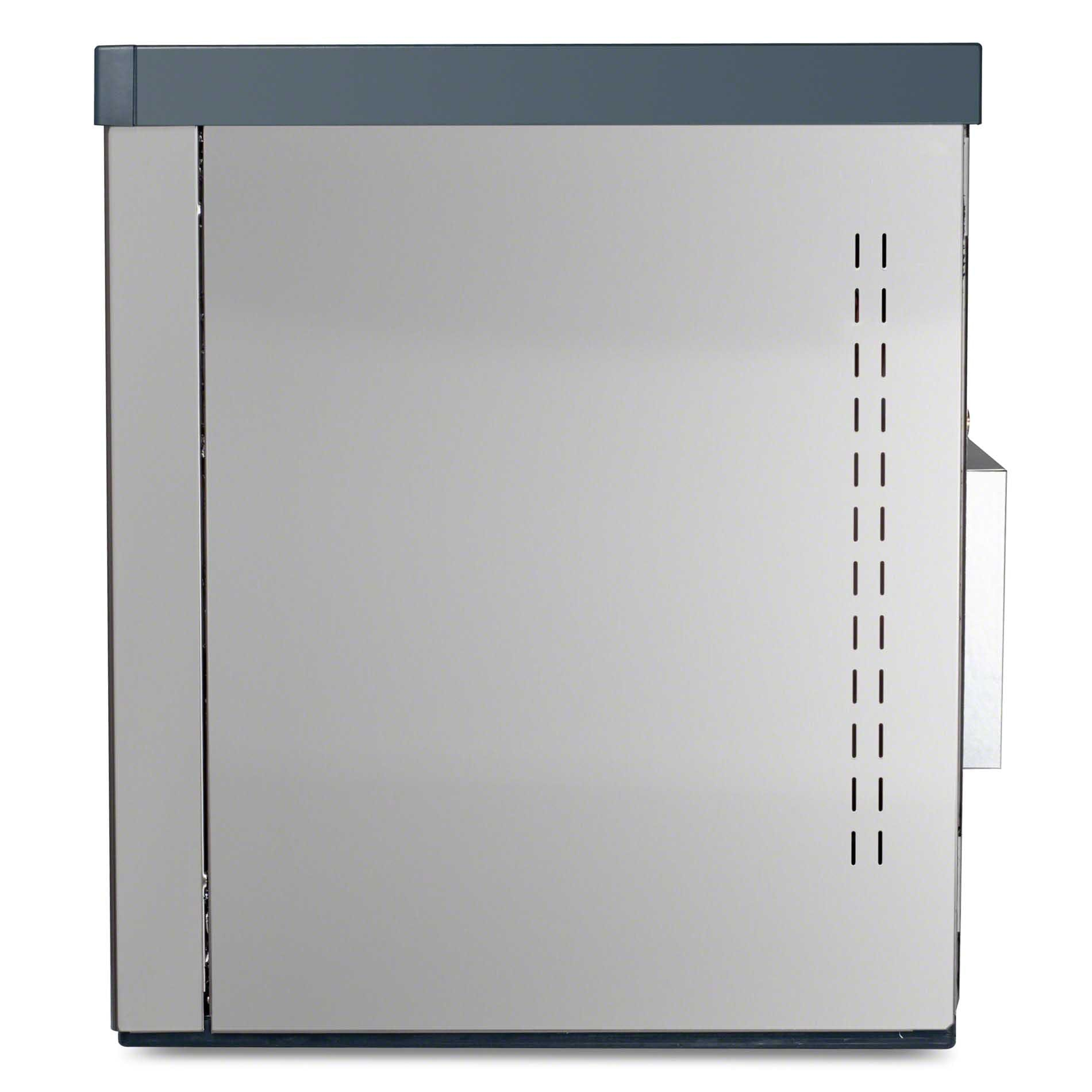 Scotsman - C1448SW-32A 1444 lb Half Size Cube Ice Machine - Prodigy Series - sold by Food Service Warehouse