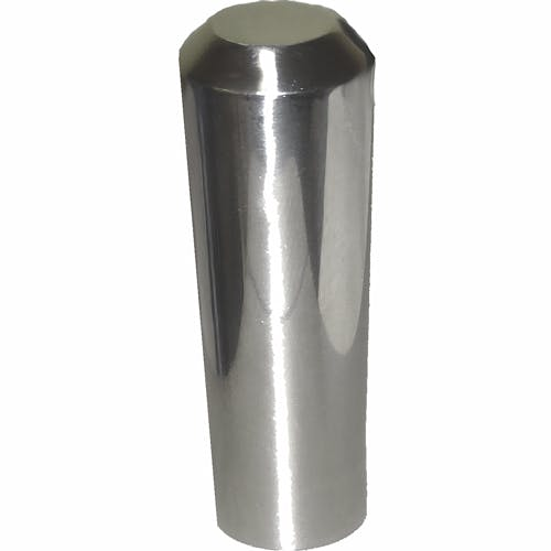 Stainless Steel Tap Handle - sold by Draft Warehouse