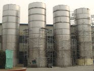 Hygenic Tanks Holding tank sold by TPS Process Equipment