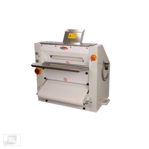 "BakeMax (BMPS001) - 20"" Countertop Pizza Sheeter Dough sheeter sold by Food Service Warehouse"