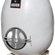 2 Ton Orion Egg Fermenter with Manway Flextank USA Wine Tanks