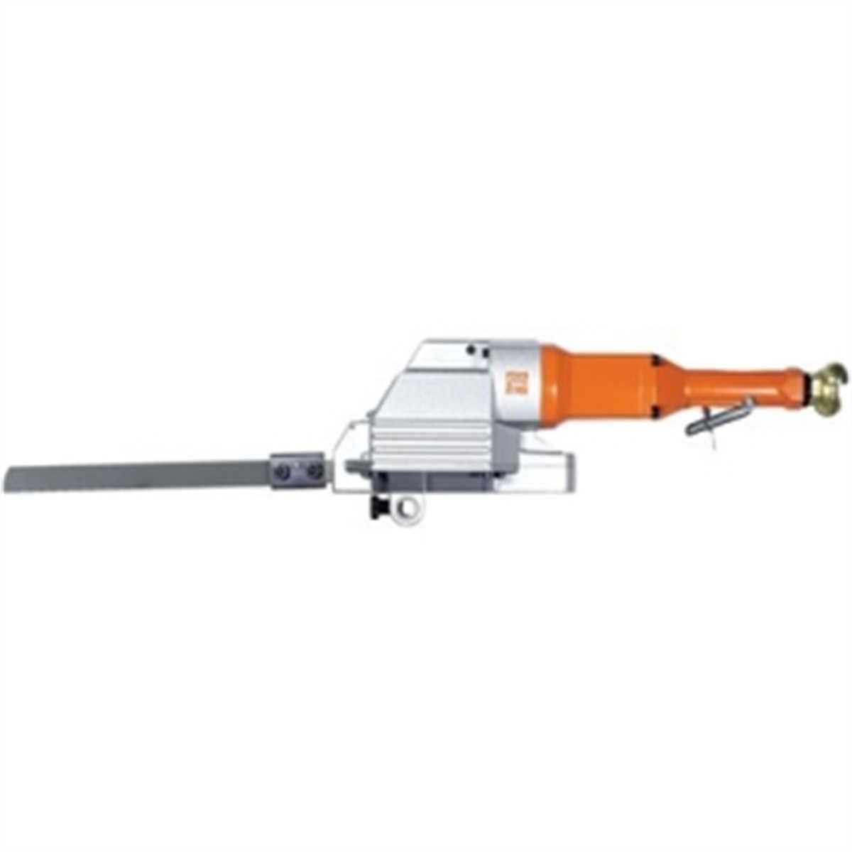 PNEUMATIC HACKSAW 232-STS-325R Package design / cutting equipment sold by Janeice Products Co Inc.