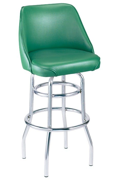 G & A Seating 32X - Classic Bar Stool (12 per Case) Barstool sold by Elite Restaurant Equipment