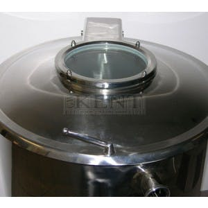 Hop Back - 1 BBL Fermenter sold by GW Kent