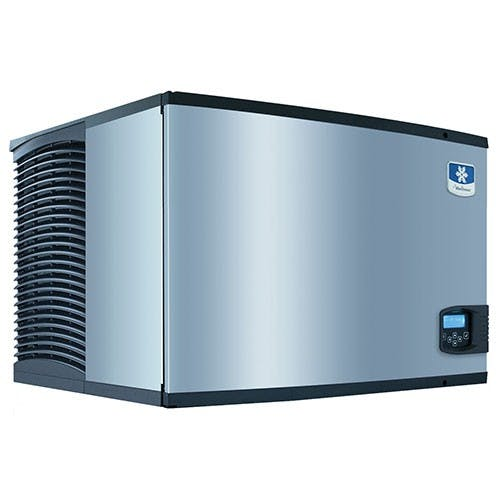 "MANITOWOC ID-0852A - INDIGO ICE MACHINE - FULL DICE, AIR COOLED, 940 LBS. CAPACITY, 30"" W Ice machine sold by Elite Restaurant Equipment"