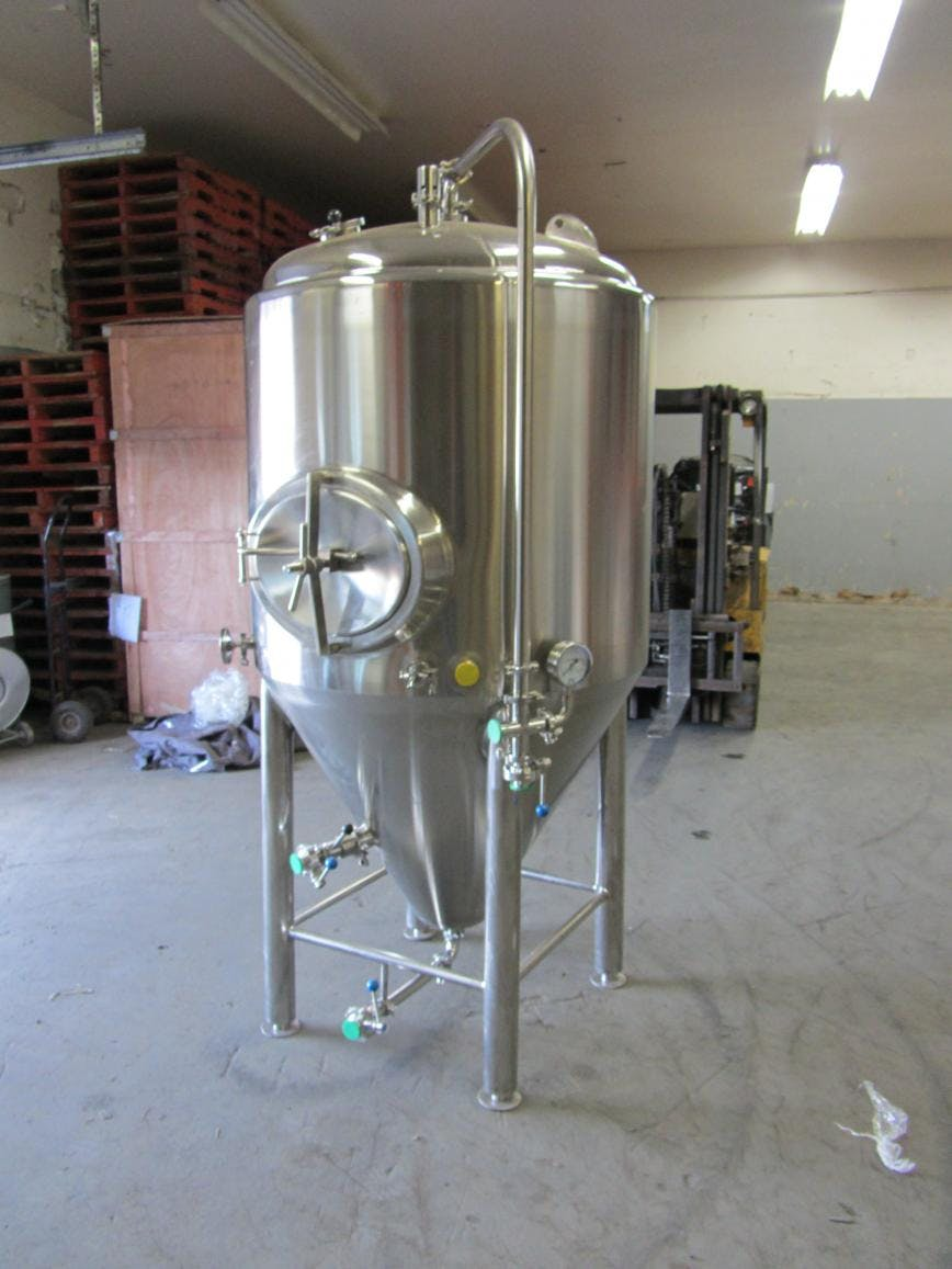 Fermenter Fermenter sold by Houle Brewing