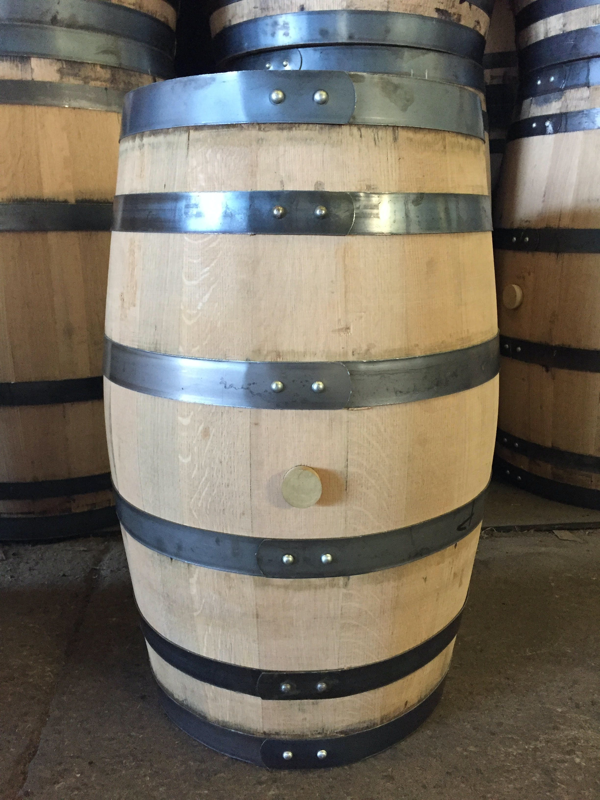 25 Gallon Barrel Whiskey barrel sold by Kelvin Cooperage