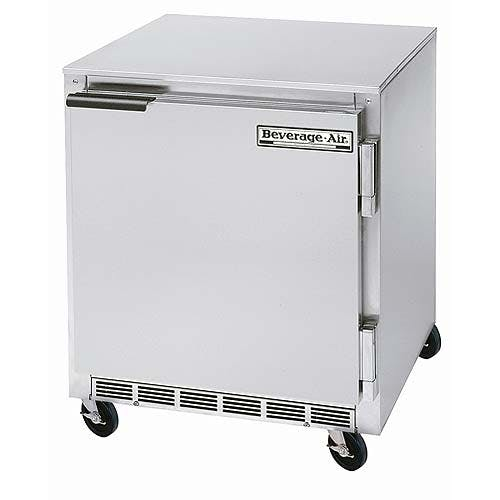 "Beverage Air - UCR27A 27"" Undercounter Refrigerator Commercial refrigerator sold by Food Service Warehouse"