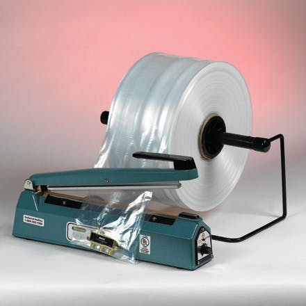 Poly Tubing Bag sold by Ameripak, Inc.