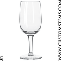 Libby Citation 8466, 6.5oz - Wine glass sold by Custom Stems