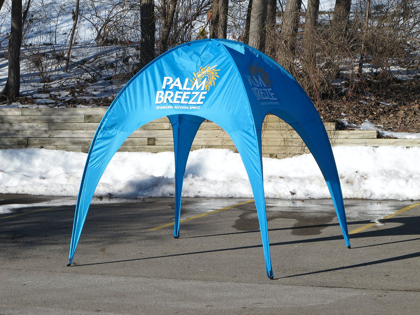 Tents Promotional product sold by Alvimar Global
