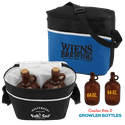 2 Growler Cooler - Growler sold by The Packaging Source, Inc.