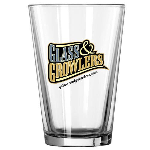 15585 Hi Ball Glass 9 oz Beer glass sold by Glass and Growlers