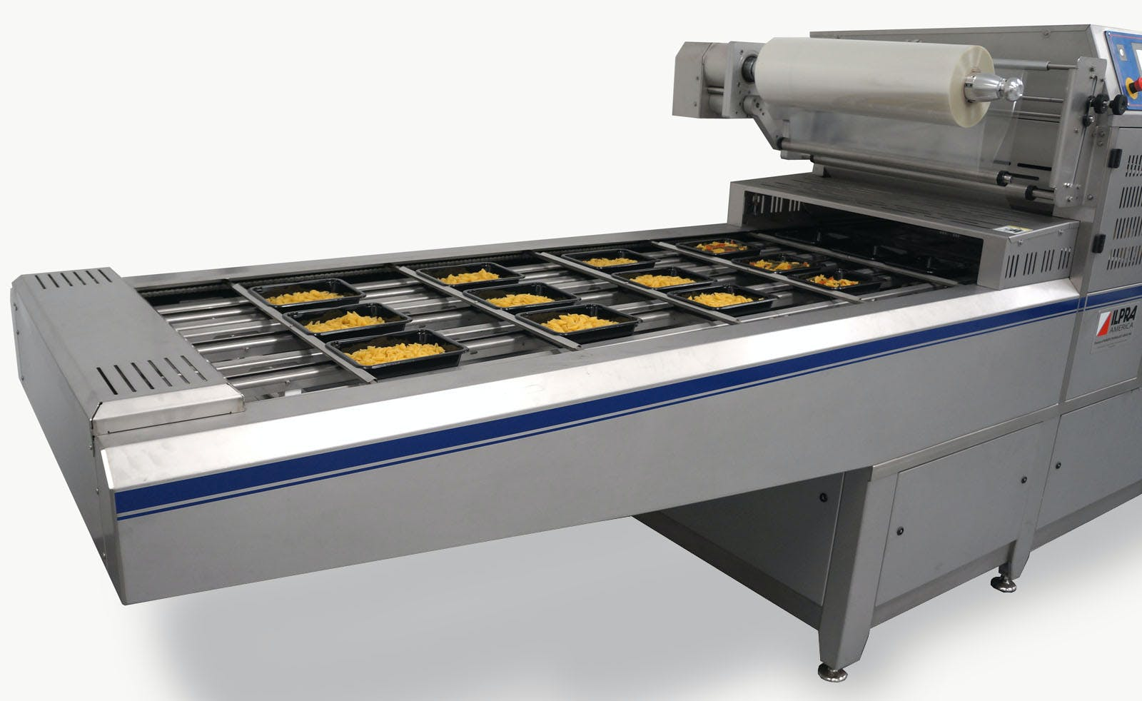 Tray Sealer Tray sealer sold by Roberts Technology Group, Inc.
