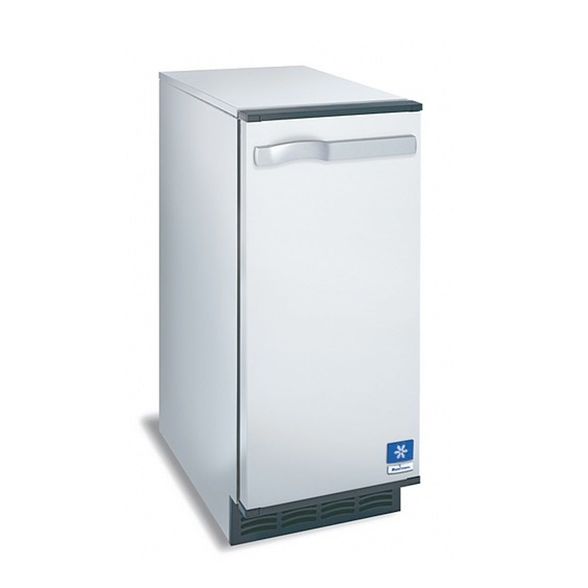 Manitowoc Ice SM-50A Undercounter Air Cooled Ice Cube Machine - 53 lb Ice machine sold by Mission Restaurant Supply