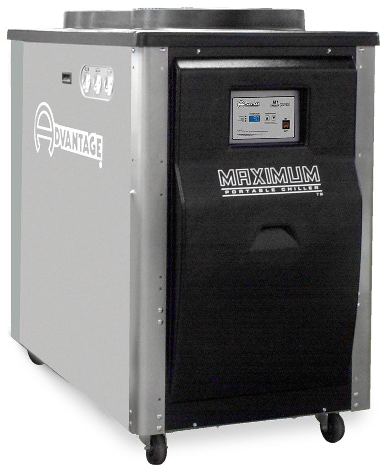 BC Series  Indoor Glycol Chillers Glycol chiller sold by Advantage Engineering