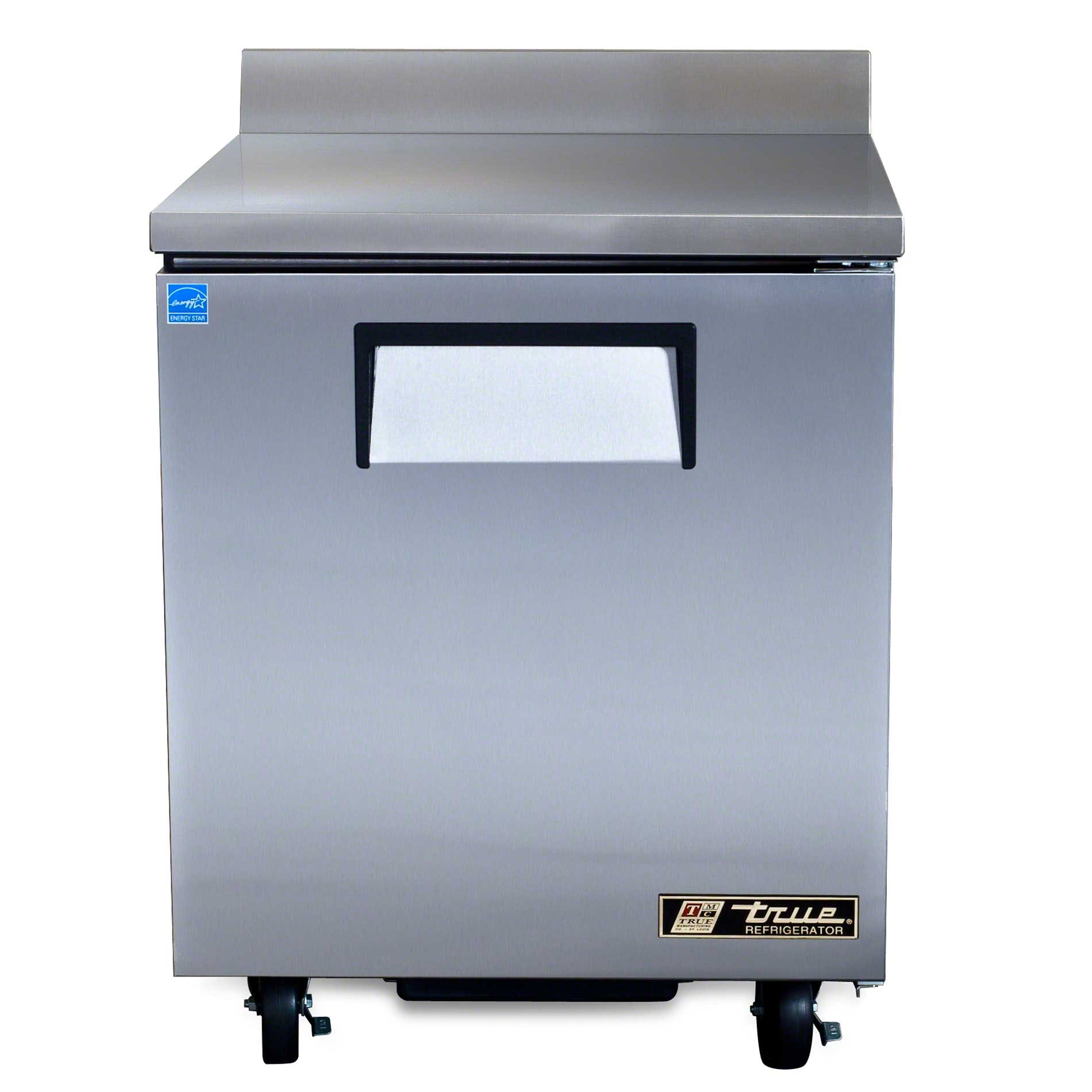 "True - TWT-27 27"" Worktop Refrigerator - sold by Food Service Warehouse"