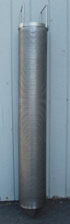 Torpedo Screen Drum screen sold by Ripley Stainless Ltd