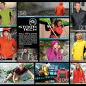 Stormtech Clothing - Promotional apparel sold by Luscan Group