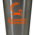 16 oz. Double Wall Thermal Stainless Steel Pint - Promotional product sold by Prestige Glassware
