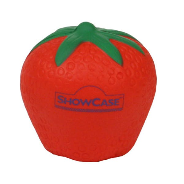 Ariel :: Strawberry - LFR-SW08 Stress reliever sold by Distrimatics, USA