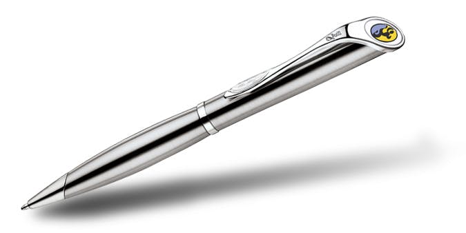 Quill Ball Pen Writing instrument sold by Freedom Branding