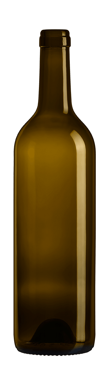 Bordelaise Tradition: 750ml, PLU, Anti Green - Bordelaise Tradition - sold by SGP Packaging by Verallia