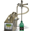 Aesus AF-1 Semi-Auto Liquid Filler - Gear Pump - Bottle filler sold by Package Devices LLC