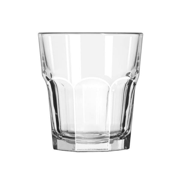 Gibraltar 12 oz. Double Rocks Glass