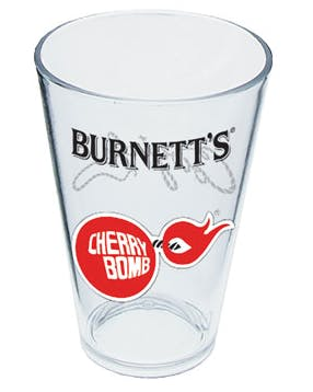 3.5oz sampler cup Beer glass sold by Luscan Group