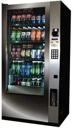 Vending Machines Vending machine sold by Miami Vending Machines