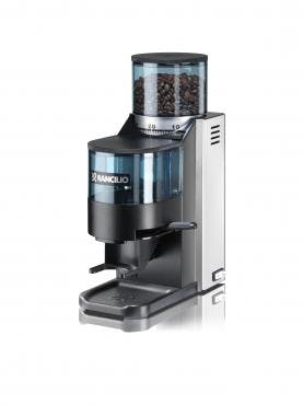 Rancilio Rocky Coffee Grinder with Doser Coffee grinder sold by Prima Coffee