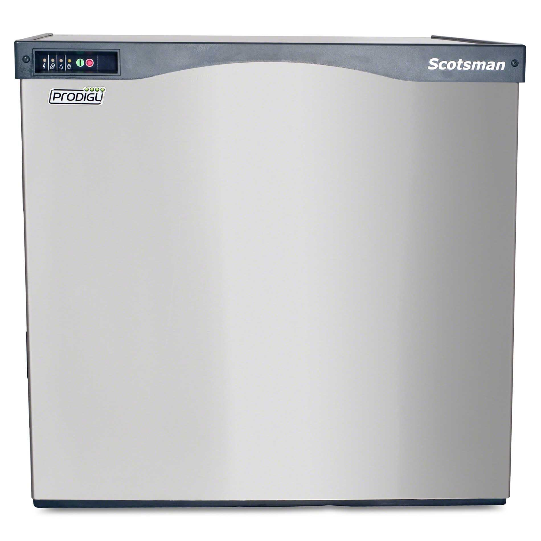 Scotsman - C1030MW-32A 1009 lb Full Size Cube Ice Machine - Prodigy Series Ice machine sold by Food Service Warehouse