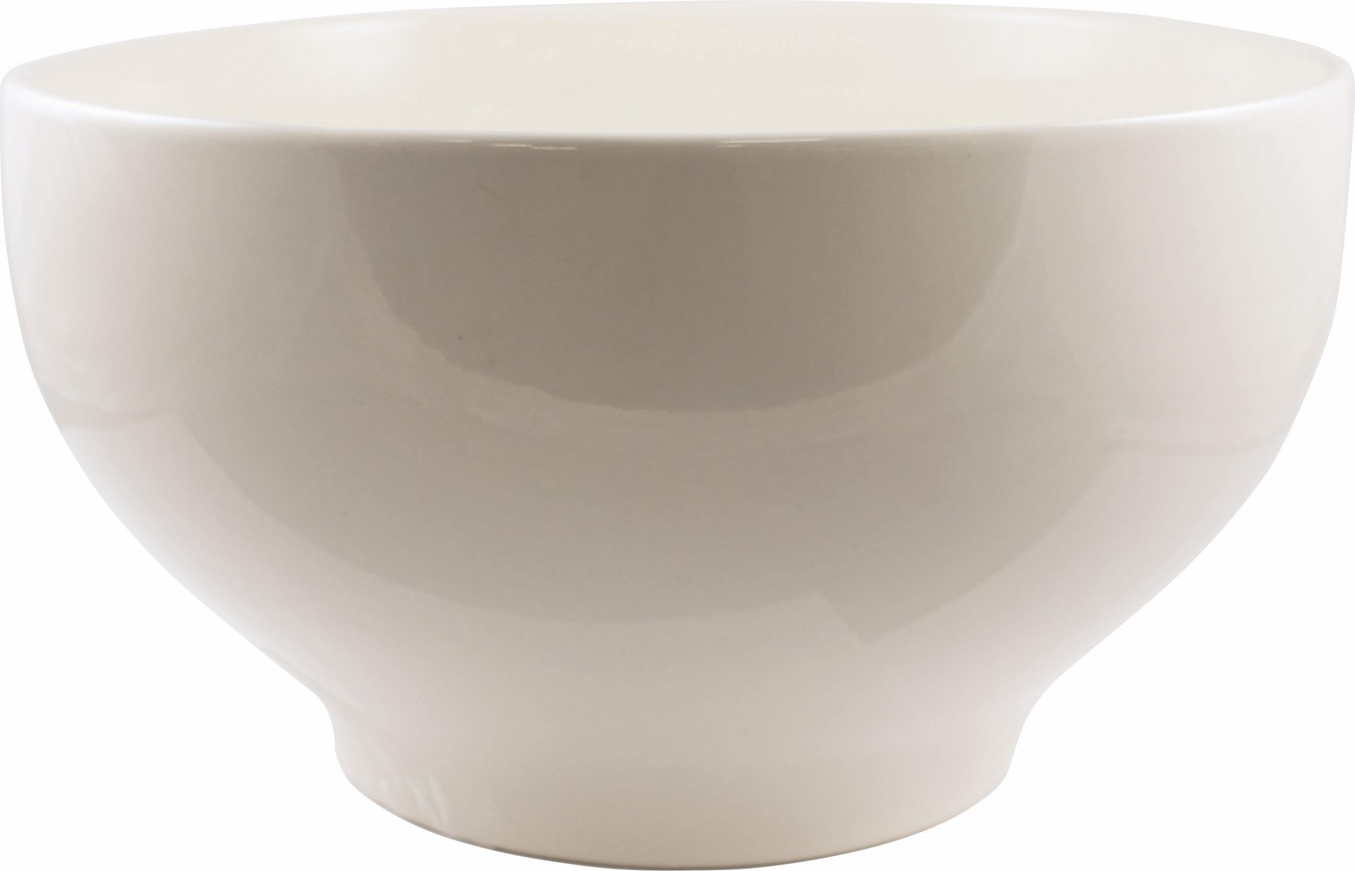140 oz. Roma Footed Bowl  Plate sold by Prestige Glassware