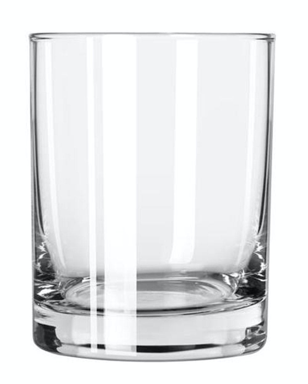 G3232 - 14oz Double Old Fashioned Glass Bar glassware sold by PyroGraphics