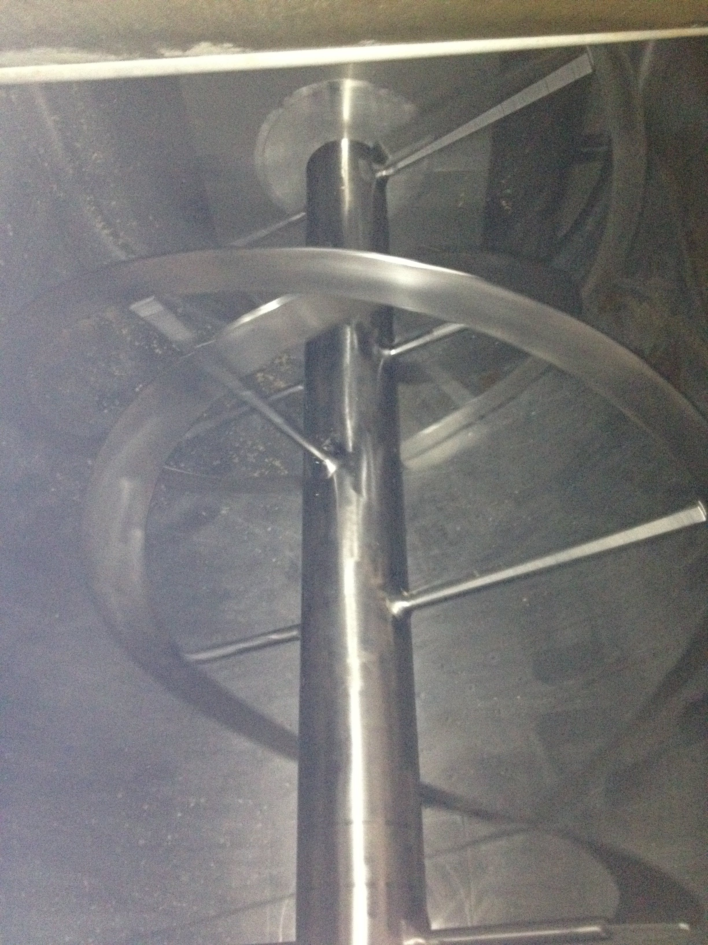 Mixing Tanks Mixing tank sold by LaBreck Stainless Works