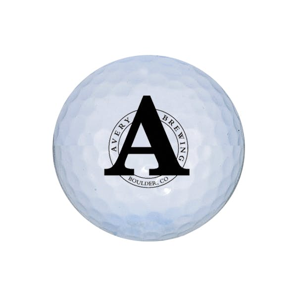 Nike NDX Heat Golf Ball Promotional product sold by MicrobrewMarketing.com
