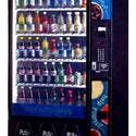 Dixie Narco Model 5591 Bevmax soda machine - Vending machine sold by Vending World