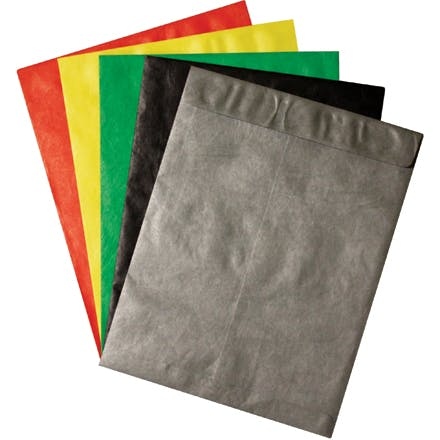 Colored Tyvek Envelopes Envelope sold by Ameripak, Inc.