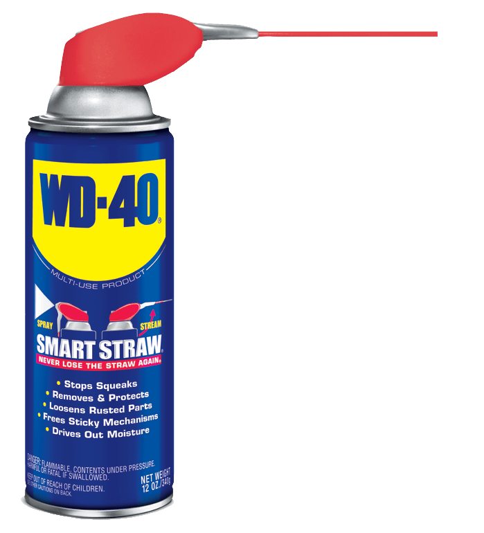 WD-40® Janitorial supplies sold by Ameripak, Inc.