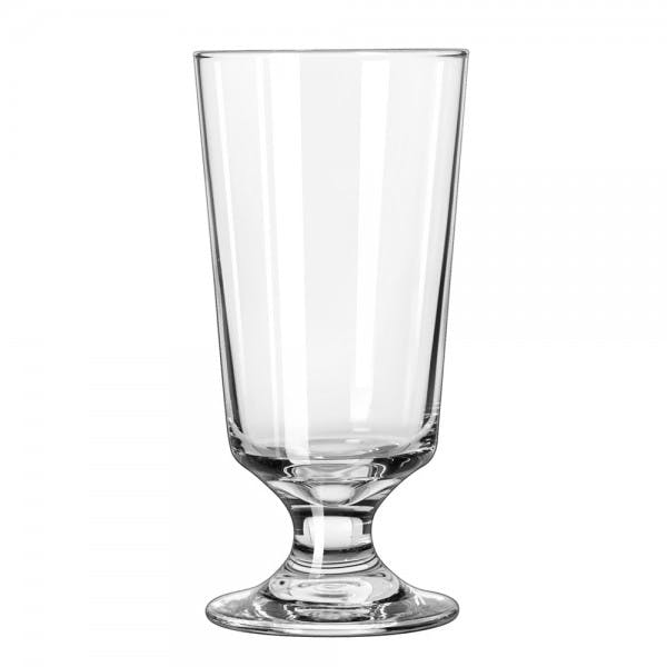 Embassy 10 oz. Footed Highall Glass