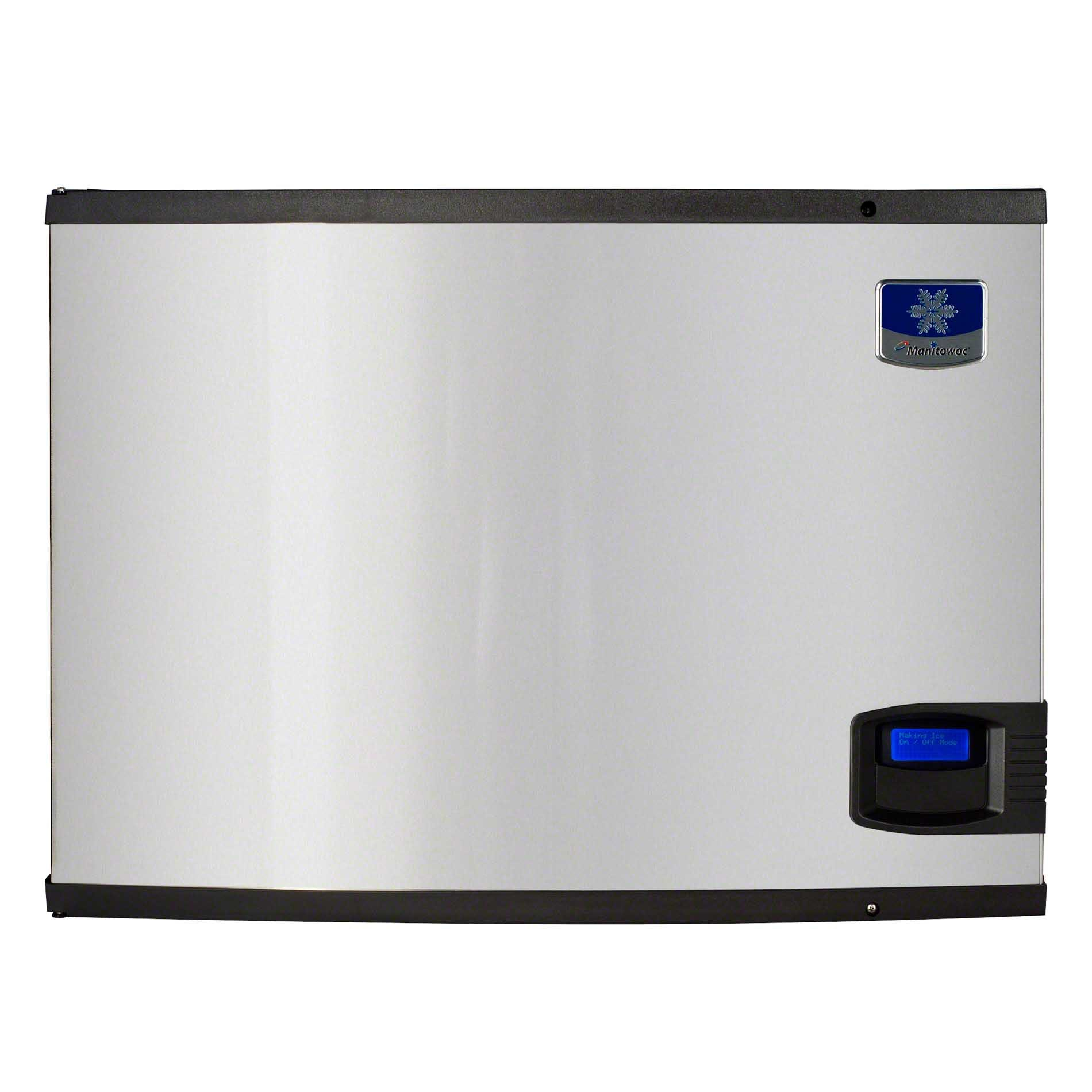 Manitowoc - IY-0505W 550 lb Half Size Cube Ice Machine - Indigo Series Ice machine sold by Food Service Warehouse