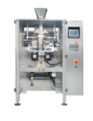 Vertical Filler and Sealer BP530 Bottle filler sold by MSM Packaging Solutions