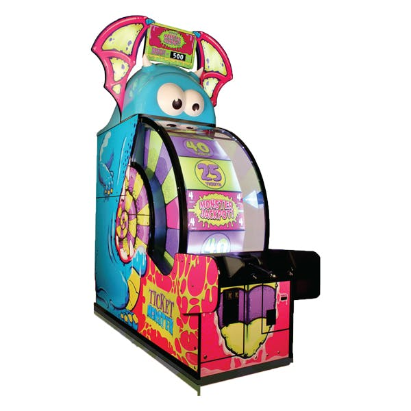 Ticket Monster - sold by Betson Enterprises