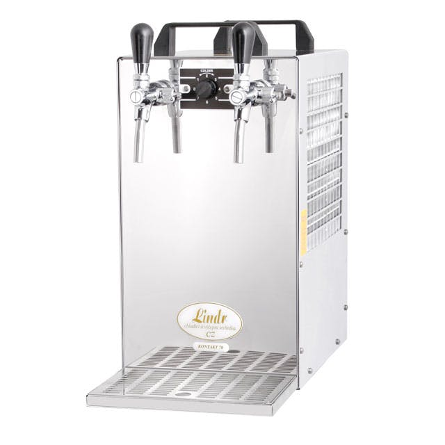 CONTACT 70/K Beverage dispenser sold by Tap Your Keg, LLC