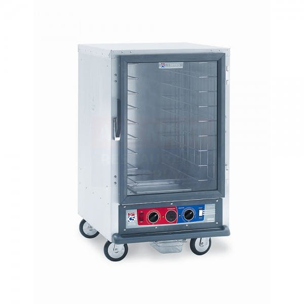 "43"" Aluminum Heated Holding / Proofing Cabinet - INMC515-CFC-4"