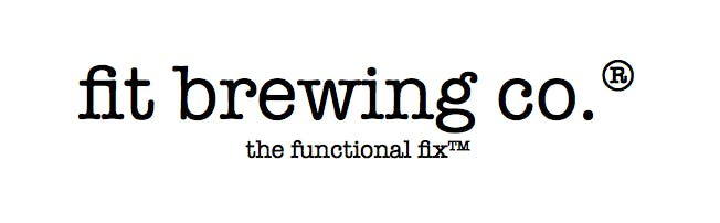 Fit Brewing Co. logo